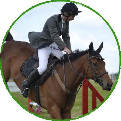 Øvelser til dig med hjernerystelse efter styrt med hest